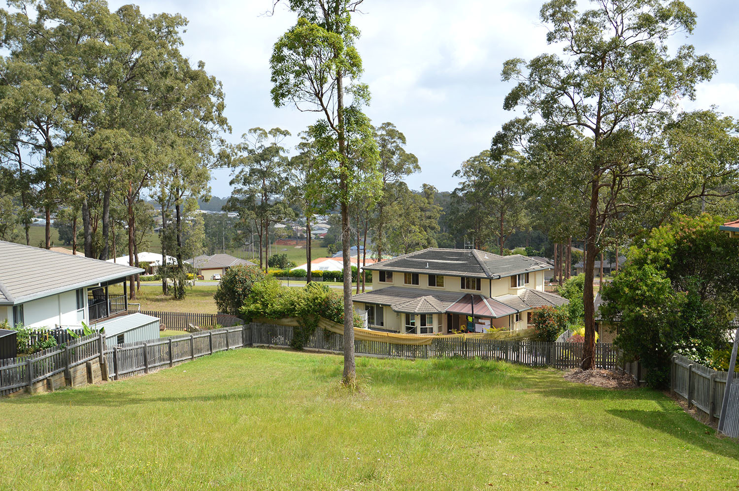 Vacant Block - Ready To Build On - Exciting Home Land Package Available.