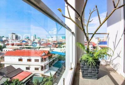 BKK 3, Phnom Penh | House for rent in Phnom Penh BKK 3 img 11