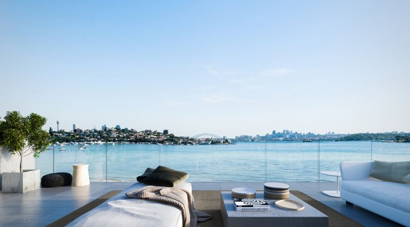 Apt 2, 746 New South Head Road, Rose Bay