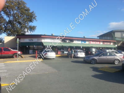 Newsagency -Gold Coast -Woolworths anchored growing centre -ID#551484