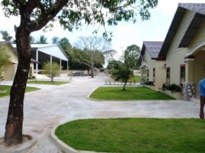 Sangkat Buon, Sihanoukville | House for rent in Sihanoukville Sangkat Buon img 30