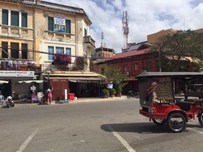 2/ , Wat Phnom, Phnom Penh |  for rent in Phnom Penh Wat Phnom img 4