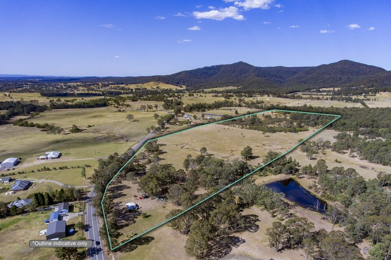 165 Sandy Creek Road, Mount Vincent