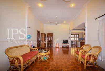 Kouk Chak, Siem Reap   House for rent in Siem Reap City Kouk Chak img 4
