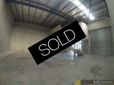 254sqm - Clean and Tidy -  SOLD......  (VIDEO ATTACHED)