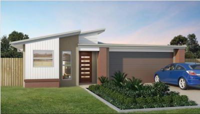 BRAND NEW HOME AND LAND PACKAGES – FULL TURNKEY, LOW DEPOSITS!