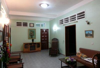 Nirouth, Phnom Penh | Condo for rent in Chbar Ampov Nirouth img 1