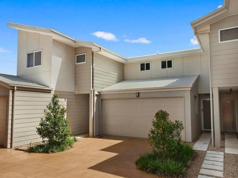 Well presented, affordable boutique townhouse