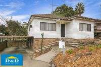 Refurbished 3 Bedroom House. Brand New Paint and Carpet. Bright Sunroom. Double Carport. Quiet Location. Walk to Parramatta City Centre