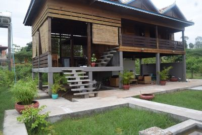 Koh Dach, Phnom Penh | Land for sale in Russey Keo Koh Dach img 1