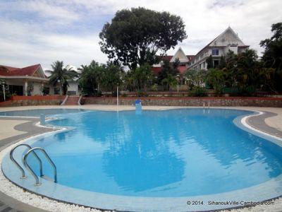 Sangkat Buon, Sihanoukville   Hotel for rent in Sihanoukville Sangkat Buon img 17