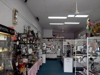 Fabulous retail shop for sale in Narromine.