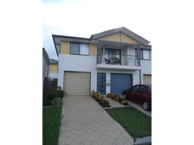 TRENDY  TWO  BEDROOM TOWNHOUSE