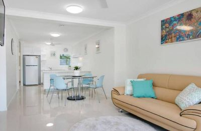 Unit for rent in Cairns & District Clifton Beach