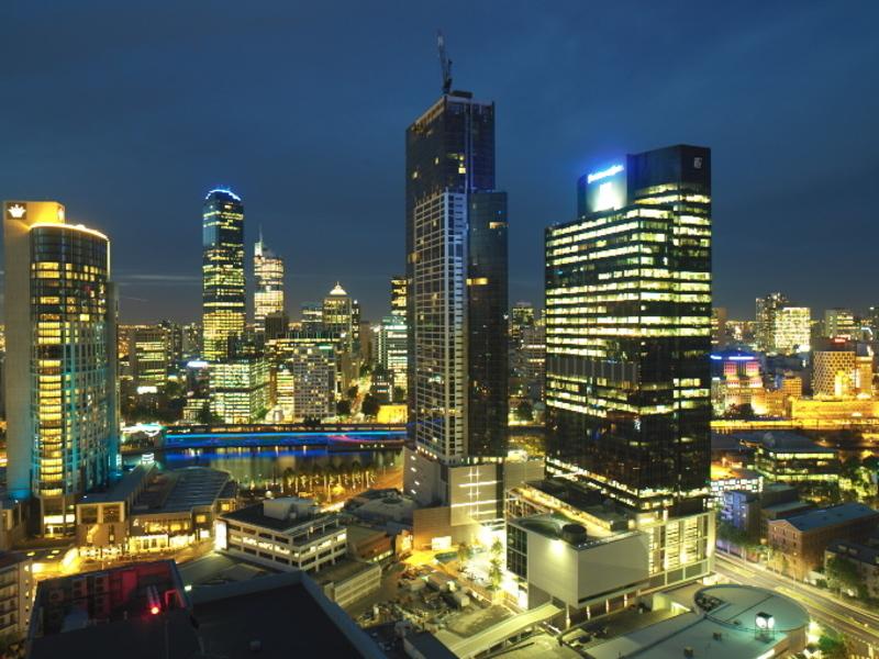 Off-The-Plan Developments Southbank   Melbourne