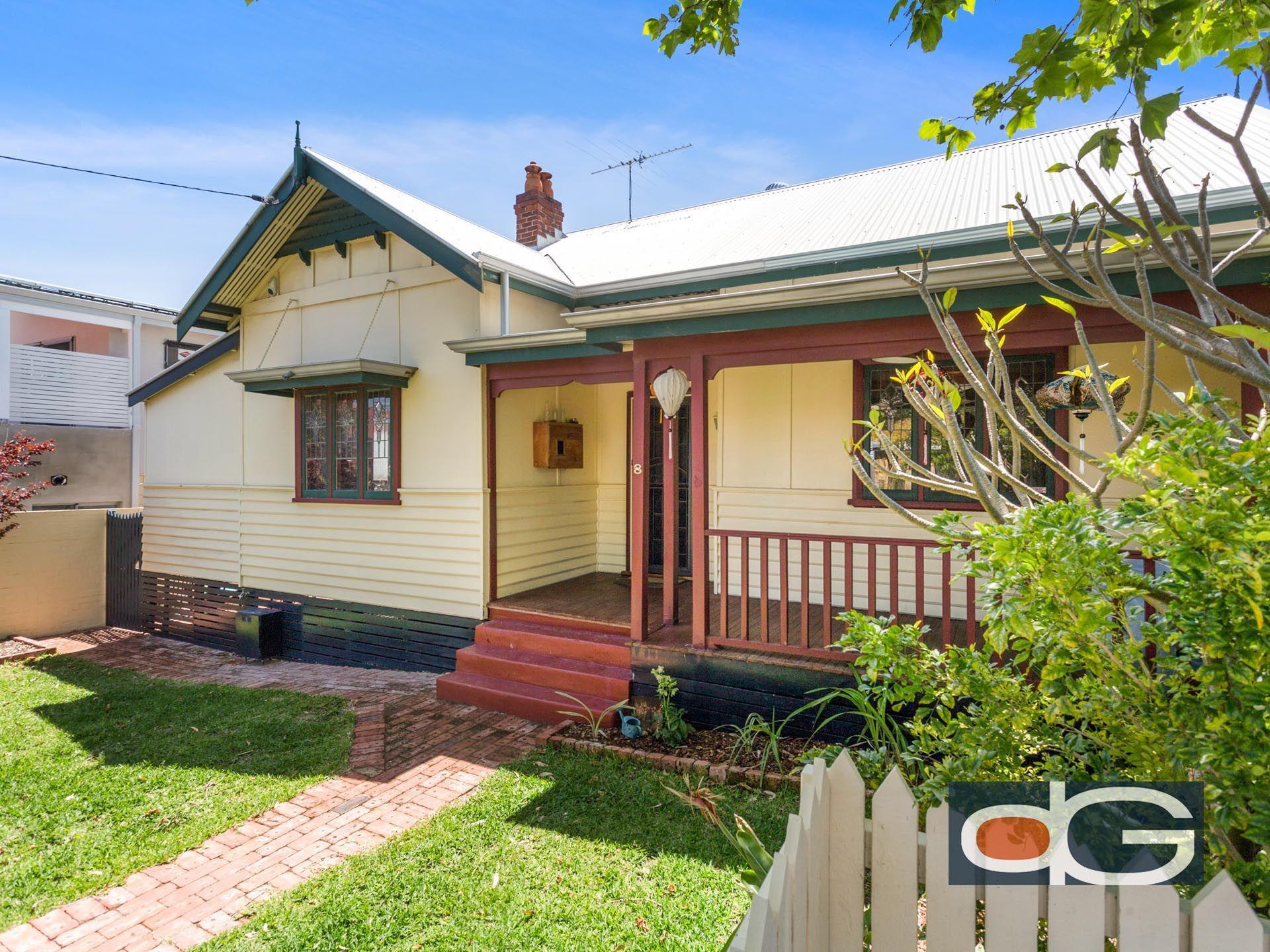 8 Stevens Street, Fremantle