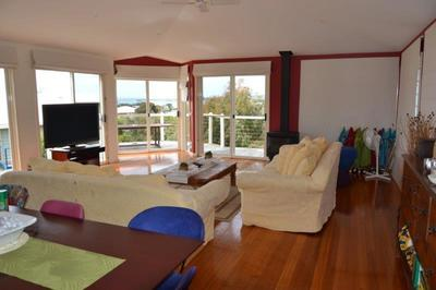 3 Bedroom fully furnished townhouse
