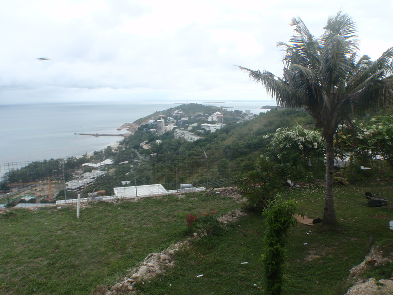 Land for sale in Port Moresby Town - SOLD