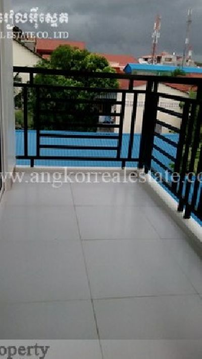 Svay Dangkum, Siem Reap | Condo for rent in Angkor Chum Svay Dangkum img 8