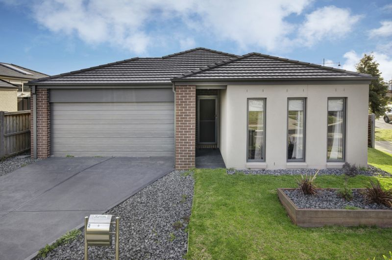 2 Amber Avenue, Curlewis