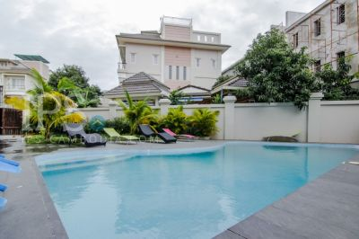 Nirouth, Phnom Penh | House for rent in Chbar Ampov Nirouth img 10