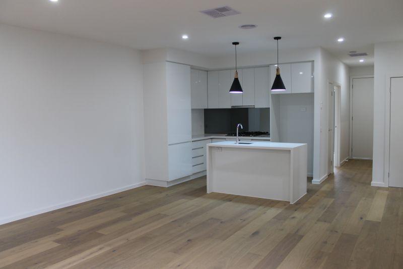 Brand New Stylish 3 Bedroom Home!