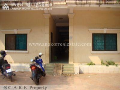 Svay Dangkum, Siem Reap | House for sale in Angkor Chum Svay Dangkum img 0
