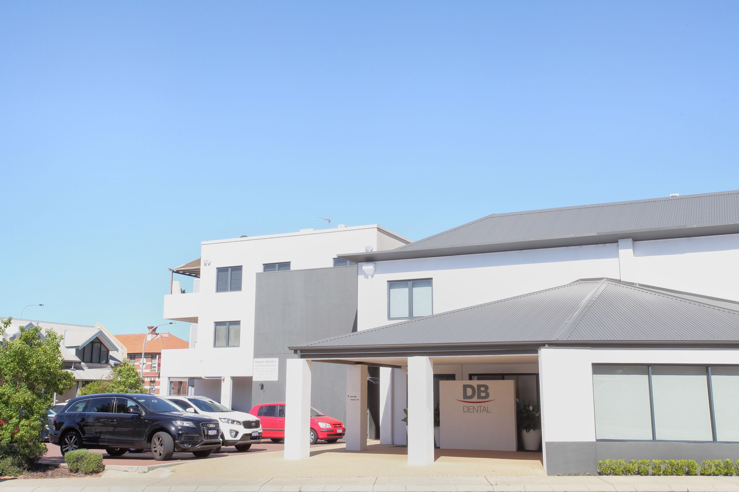 3, 2-4 Pensioner Guard Road, North Fremantle
