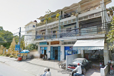 Tonle Bassac | Flat for sale in Chamkarmon Tonle Bassac img 0