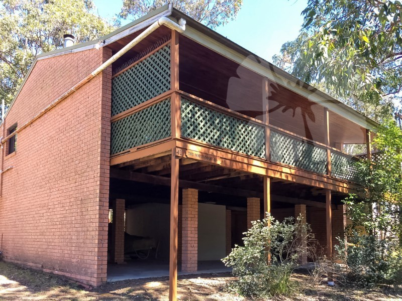 Cedar Lodge Situated in the quiet village of Nerong