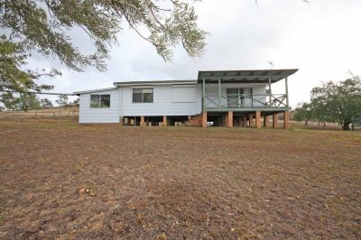 1622 Lamington Road, Jerrys Plains
