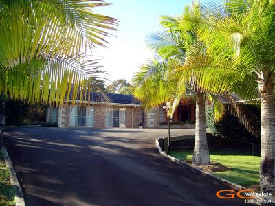 ACREAGE - Riverdowns Estate