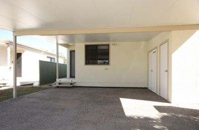 Two Bedroom Furnished Unit available NOW