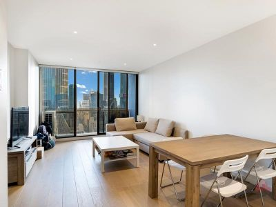 Second to None - CBD Apartment