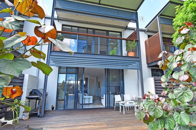 Waterfront Reserve - Opportunity Knocks