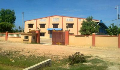 Damnak Ampil | Industrial for sale in Angk Snuol Damnak Ampil img 0