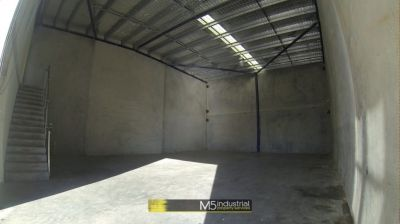 209 SQM - WELL PRICED INDUSTRIAL UNIT