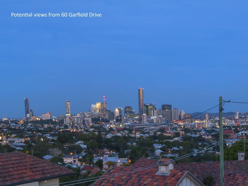 60 Garfield Drive Paddington 4064