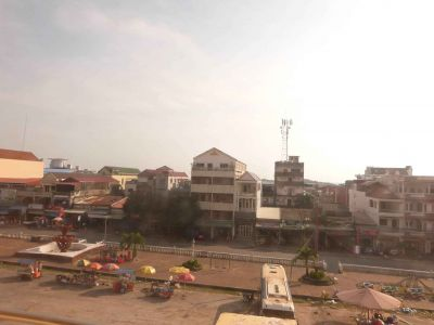 Sangkat Buon, Sihanoukville   Flat for rent in Sihanoukville Sangkat Buon img 18