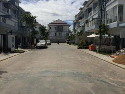 | Villa for sale in Prek Prasab  img 2