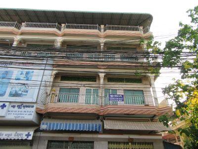 Ruessei Kaev, Phnom Penh | House for sale in Russey Keo Ruessei Kaev img 2