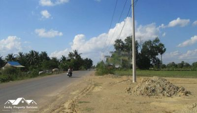 Rokar Thum, Kampong Speu | Land for sale in Chbar Mon Rokar Thum img 0