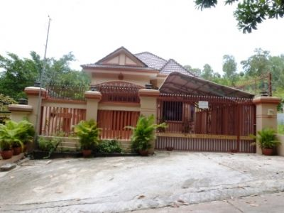 Sangkat Buon, Sihanoukville | House for rent in Sihanoukville Sangkat Buon img 0