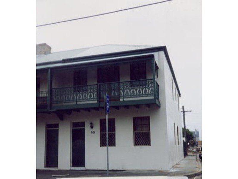 1/86 Laman Street, COOKS HILL