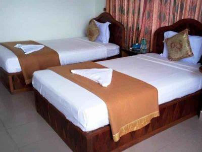 Sangkat Buon, Sihanoukville   Hotel for rent in Sihanoukville Sangkat Buon img 30