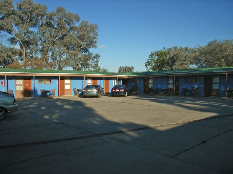 MOTEL FOR SALE- FAR NORTH WEST