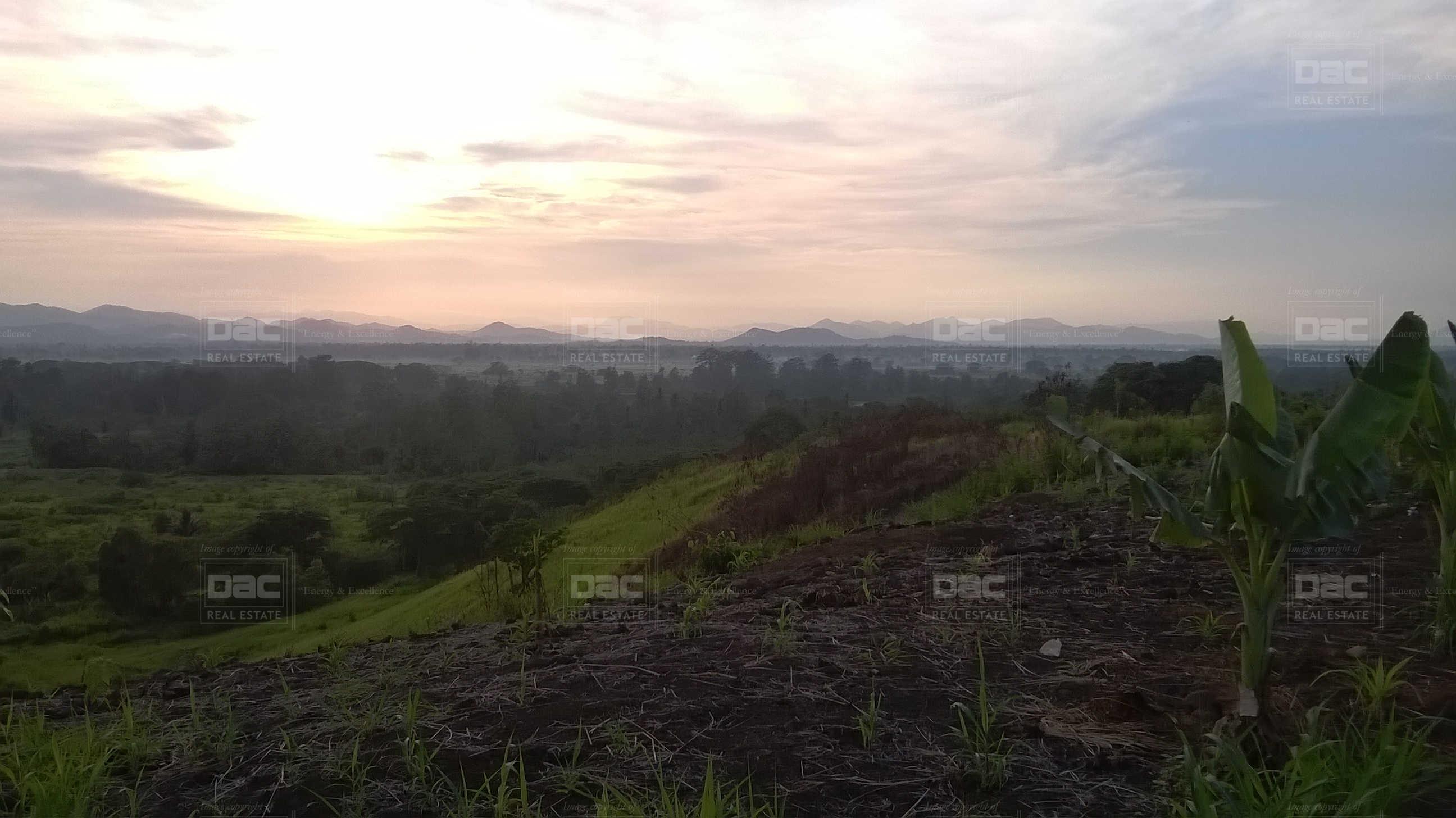 VLV432: Agricultural Land for Sale
