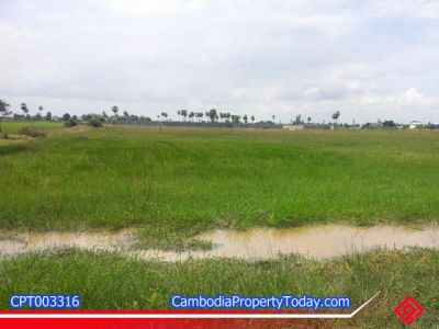 | Land for sale in Chbar Mon  img 0