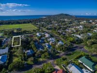 Build in one of Byron's finest precincts