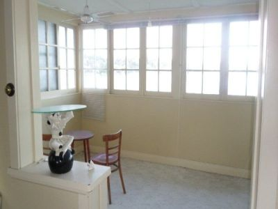 SHARE ACCOMMODATION, WATERFRONT ROOM FOR LEASE IN HUNTLEYS POINT